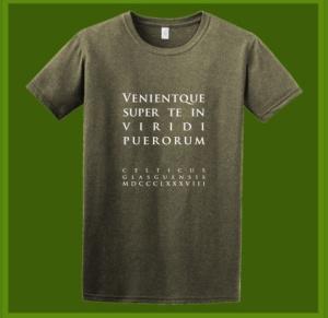 blog t shirt latin