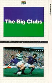 rev big clubs cover