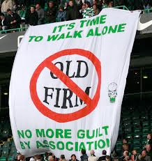 old firm no more banner