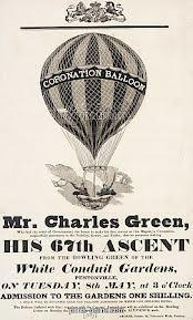earwig green balloon