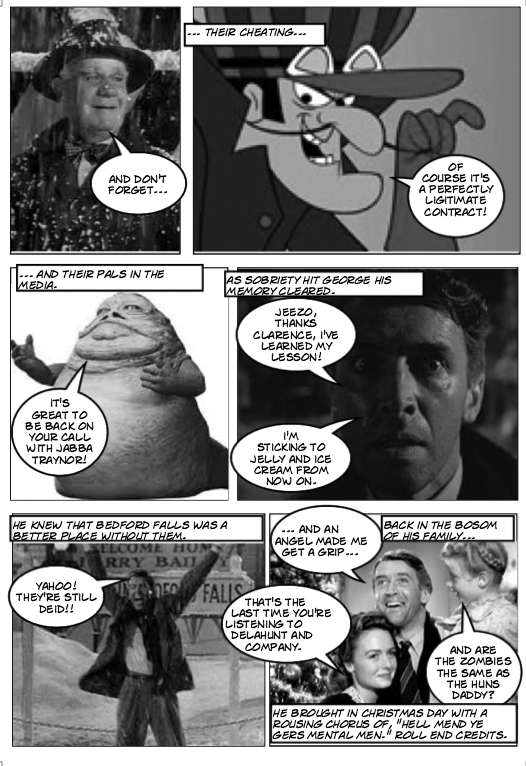comic 3 grey
