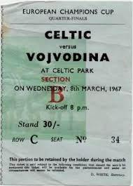 67 vojvodina ticket