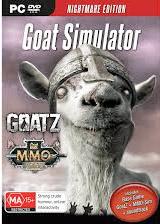 refs goat simulator