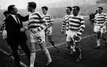 65 stein league cup final