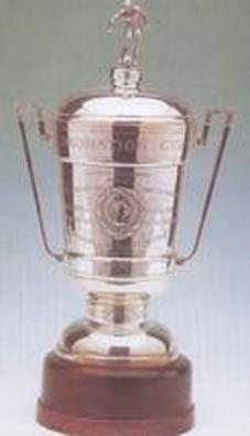 cup coronation